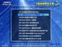 如何用U盘启动安装GHOST系统?-过期罐头u盘启动盘制作工具(图文)