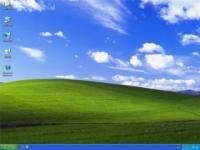 风林火山GHOST XP SP3 电脑市场纯净版 2019