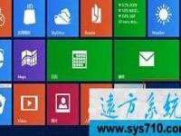 windows8电脑资源管理器上方的按钮消失了的操作技巧