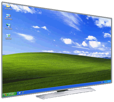小路工作室XP系统